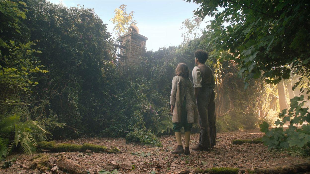 The Secret Garden (1993), (2020)