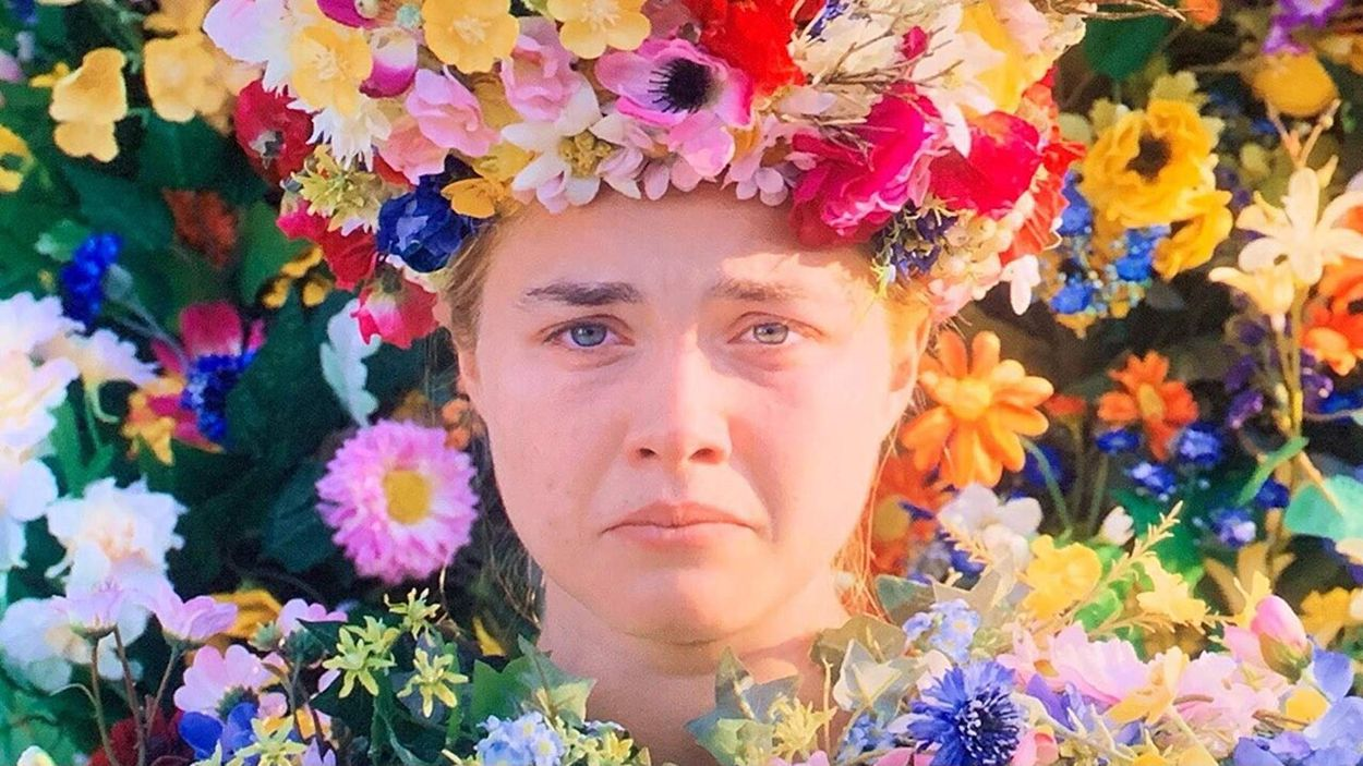 Midsommar (2019) directed by Ari Aster