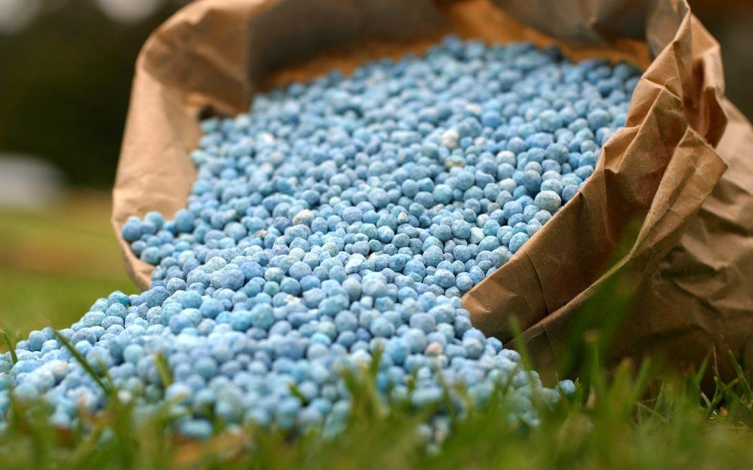 Dry Fertilizer